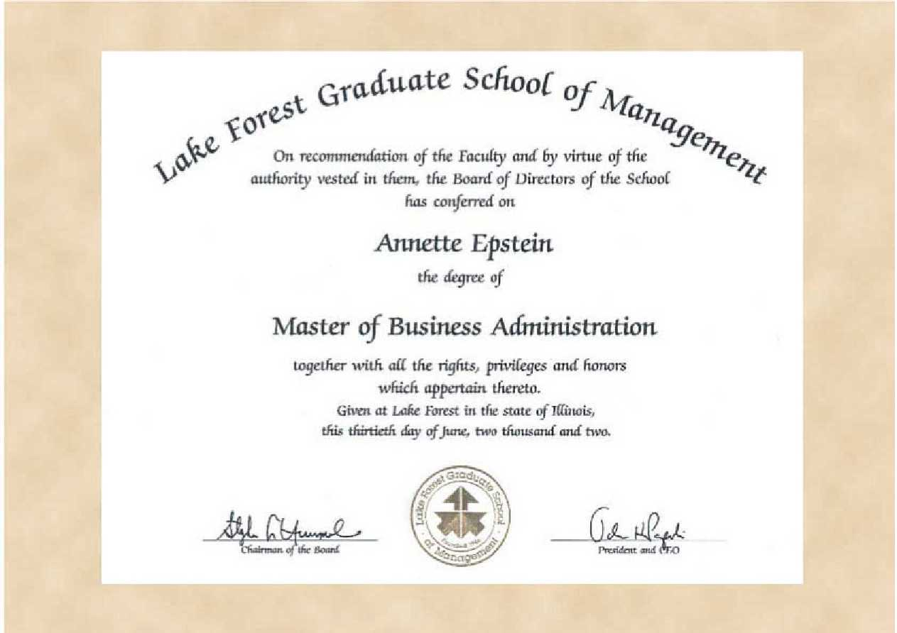 International Business International Business Certificate Online